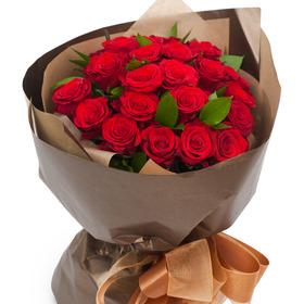 빨간장미꽃다발4 70000원
